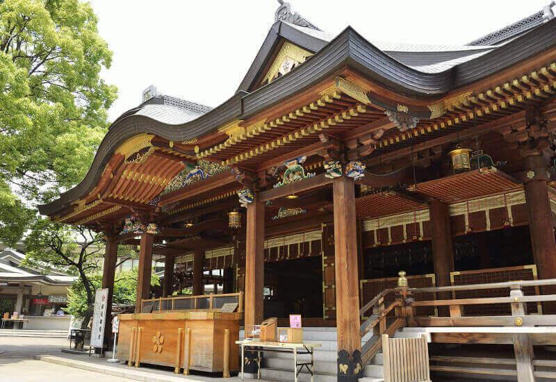 【全国】ペットを連れていける神社・お寺は?