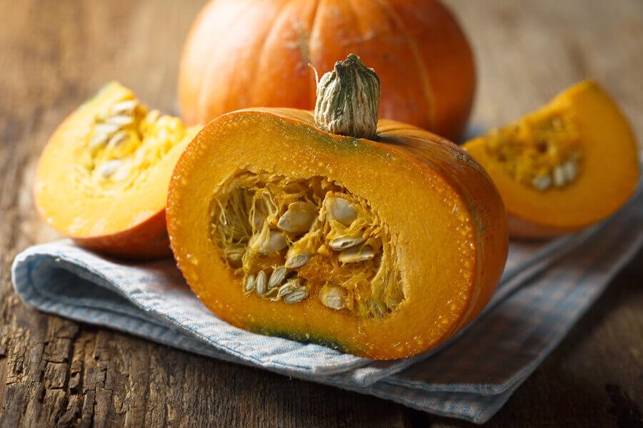 【かぼちゃのメリット】便秘解消・免疫力アップ・アンチエイジング効果も