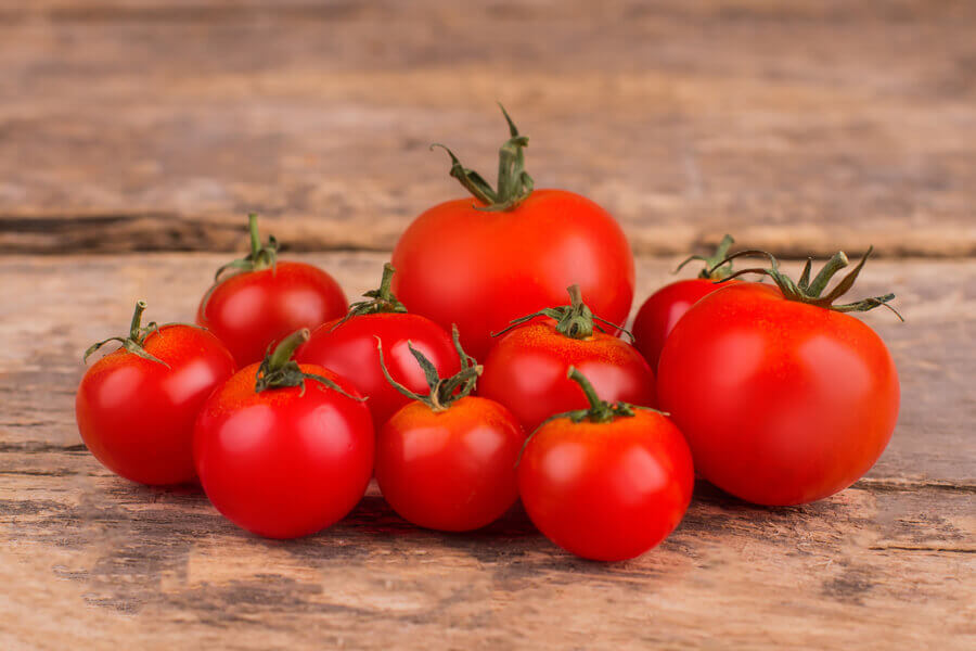 トマトVSミニトマト、栄養価が高いのはミニトマト