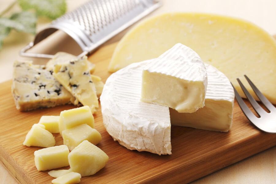 犬に与えても良いチーズ、だめなチーズ