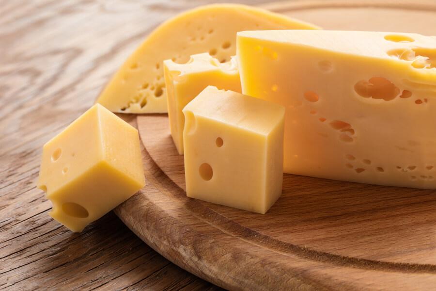 チーズに含まれる主な栄養素